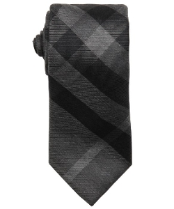 Burberry London  - Rohan Nova Check Tie