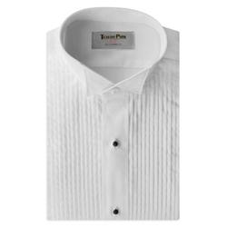 Tuxedo Park - Wing Collar Tuxedo Shirt
