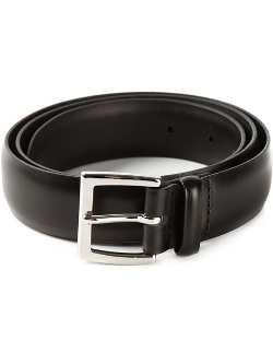 Orciani - Buckled Belt