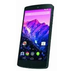 LG  - Google Nexus 5
