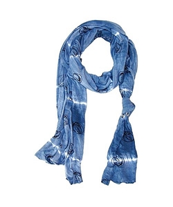 Donni Charm - Dead Steal Your Face Scarf