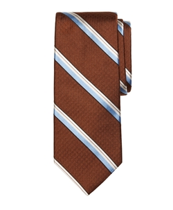 Brooks Borthers - Parquet Stripe Tie