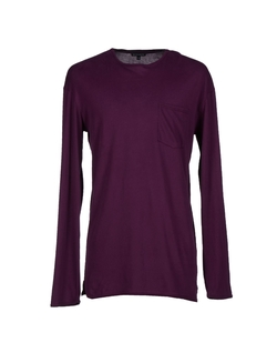 Ann Demeulemeester  - Long Sleeve T-Shirt