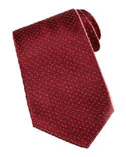 Stefano Ricci - Square Neat Tie