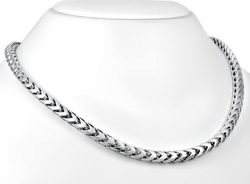 Front Jewelers - Franco Chain Necklace
