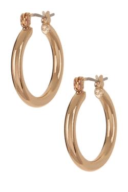 14th & Union  - Small Hoop Earrings