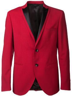 TONELLO  - slim fit suit