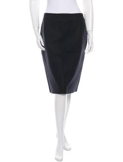 Calvin Klein Collection - Pencil Skirt