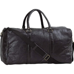 Embassy - Genuine Leather Duffle Bag