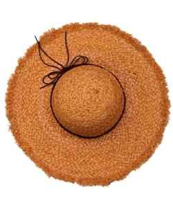 La Fiorentina - Straw Hat