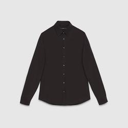 Gucci - Cotton Poplin Slim Shirt