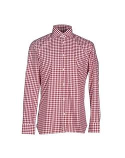 Giampaolo - Check Shirt