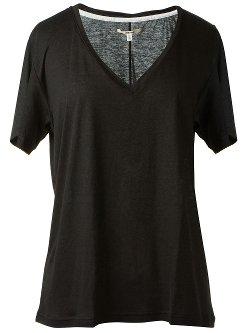 J Brand  - Basic T-Shirt