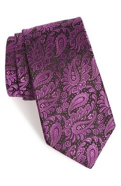 Ted Baker London  - Woven Silk Tie