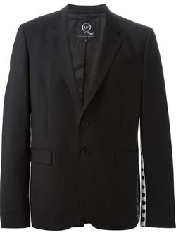 McQ Alexander McQueen  - Film Print Jacket