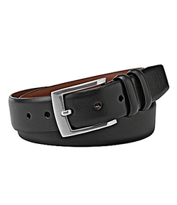 Cremieux - Double Leather Keeper Belt