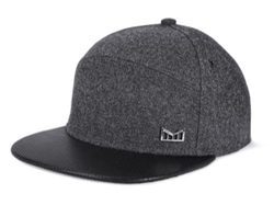 Melin - The Sequel Strapback Hat