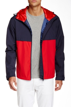 Gant Rugger - Colorblock Jacket