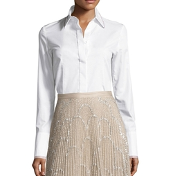 Alexis - Matilda Classic Button-Down Shirt
