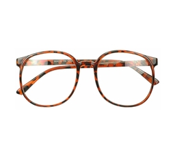 SunglassUP - Clear Lens Aviator Eyewear Glasses