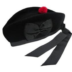 AAR - Scottish Wool Glengarry Hat