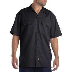 Dickies - Original Fit Twill Short Sleeve Shirt