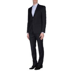 Versace - Solid Wool Suit