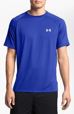 Under Armour  - New Tech Heatgear T-Shirt