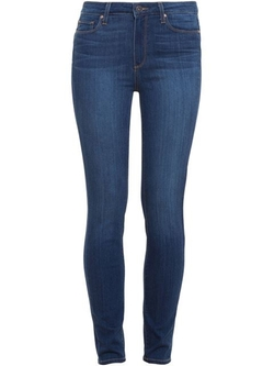 Paige - Hoxton Skinny Jeans