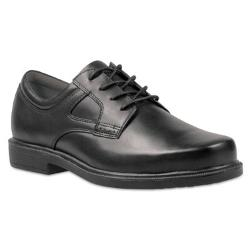 Propet - Oxford Mens Leather Dress Shoes
