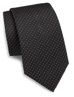 Bristol & Bull  - Dot Silk Tie