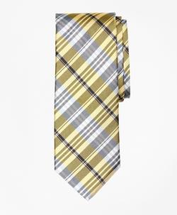Brooks Brothers - Plaid Tie