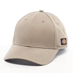 Dickies  - Solid Adjustable Cap