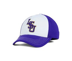 Top of the World  - LSU Tigers Cap