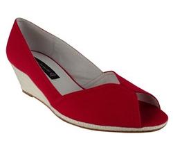 Steve Maiden - Peep-Toe Sandals Shoes