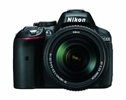 Nikon - D5300 Digital SLR Camera