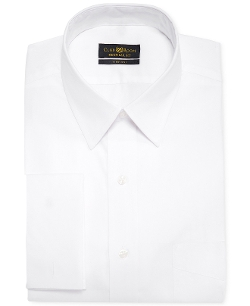 Club Room - Estate French Cuff Shirt