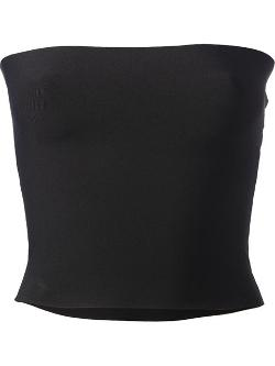Stella Mccartney  - Fitted Tube Top