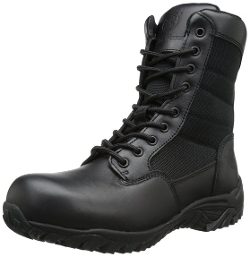 Smith & Wesson - Puncture Resistant Tac Work Boots