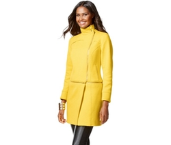 INC International Concepts  - Two-Way Long Coat