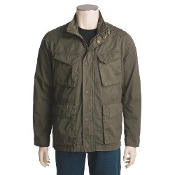 Marc New York by Andrew Marc - Military Jacket