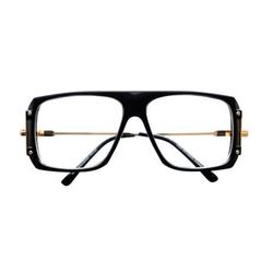 Freyrs Eyewear - Designer Inspired Retro Square Clear Lens Glasses