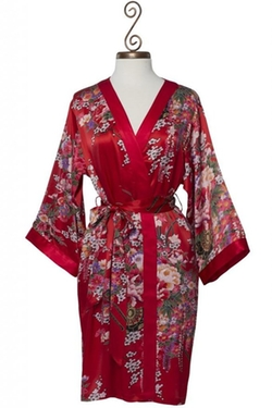 Dynasty Robes - Women