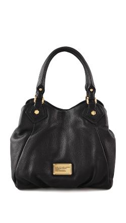 Marc Jacobs  - Classic Q Fran Bag