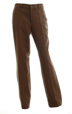 Ralph Lauren - Wool Blended Camaron Modern Slim Trouser