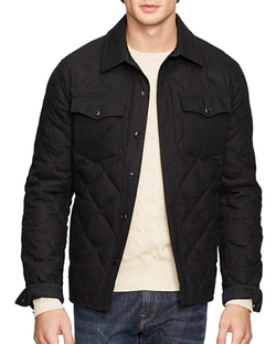 Polo Ralph Lauren  - Quilted Officer