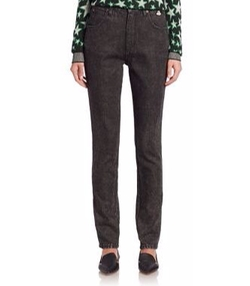 Marc Jacobs - Slim-Fit Five-Pocket Style Jeans