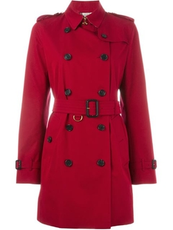 Burberry - Kensington Trench Coat