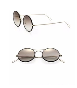 Kyme - Ros Round Sunglasses