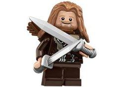 Lego  - Hobbit Fili The Dwarf Minifigure